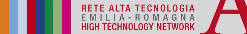 logo rete alta tecnologia RER